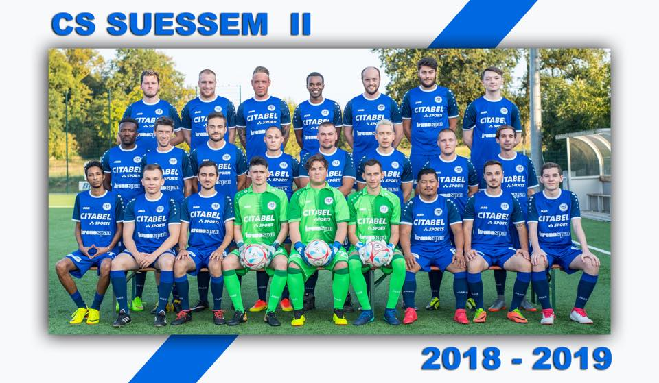 MATCH AMICAL : Bettembourg vs Suessem II (20/01/2019) 16:00