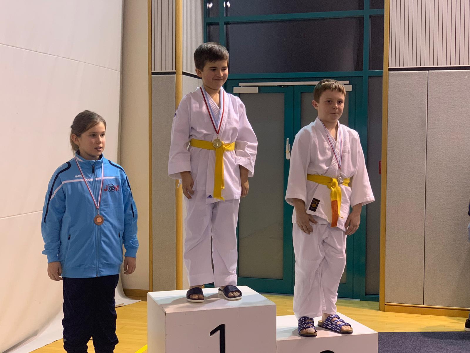 Mini-Judo 2019