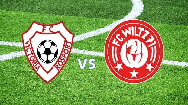Victoria Rouspert vs FC Wooltz 71