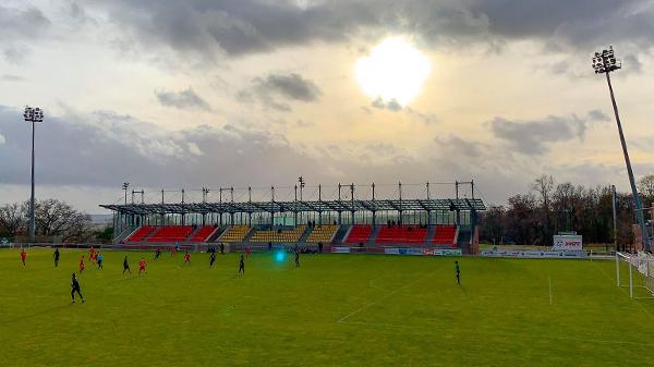 FC Swift Hesper 1:2 Evina Football Camp