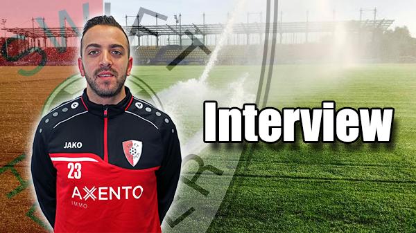 Interview: Mirko Albanese