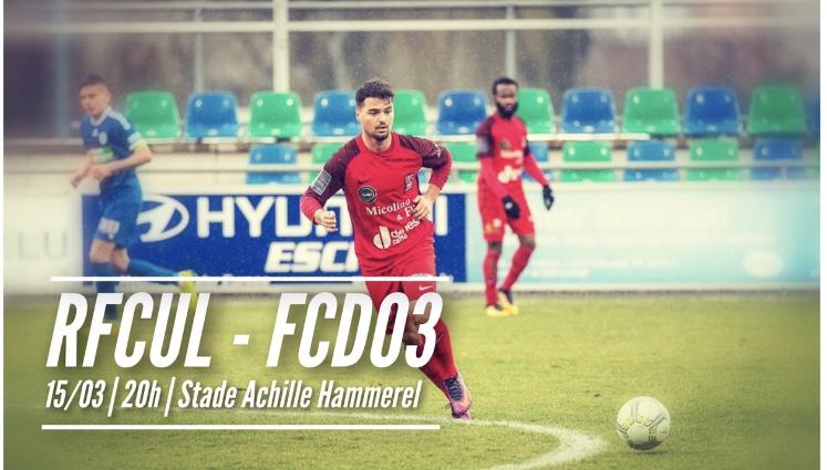 RFCUL - FCD03
