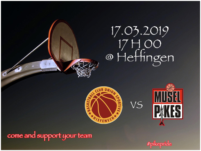 Heffingen-Pikes