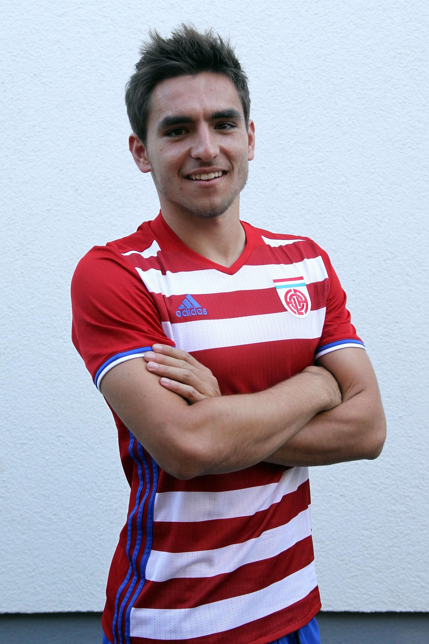Cédric SACRAS reste fidèle au CS FOLA pendant les 2 prochaines saisons