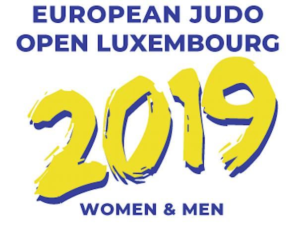 European Judo Open - Volunteering
