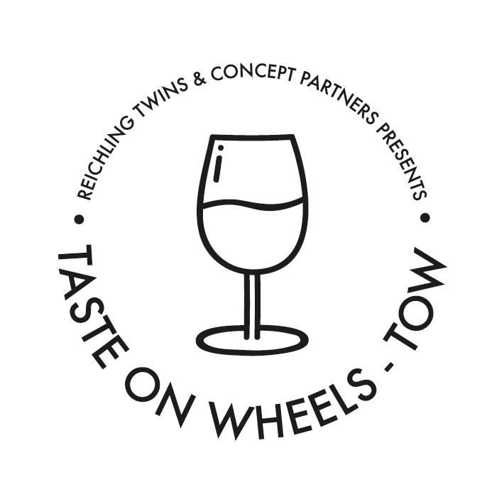 Les frères Lex et Laurent Reichling annoncent la 2ième édition du Taste on Wheels