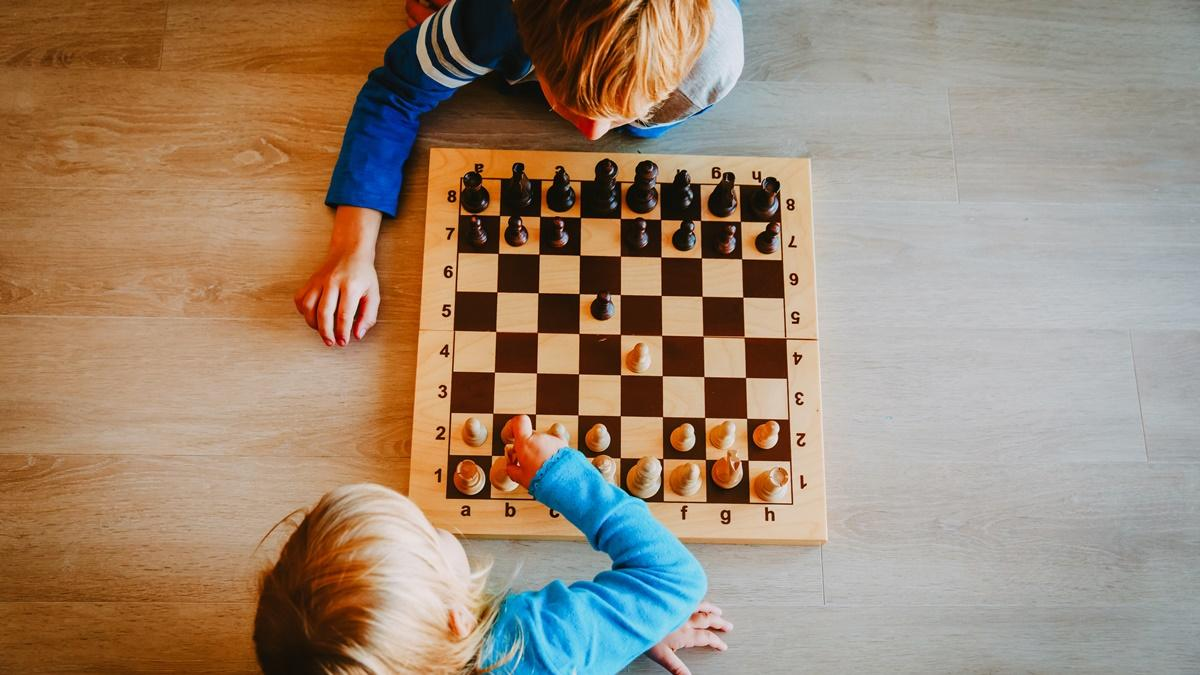 Top 10 benefits of chess