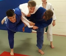 Saarländischer Judo-Tag am Samstag 01. Juni 2019 in der Europagalerie