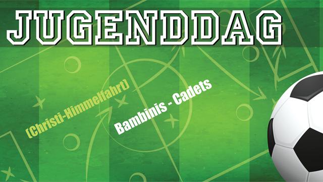 Save the date - Jugenddag