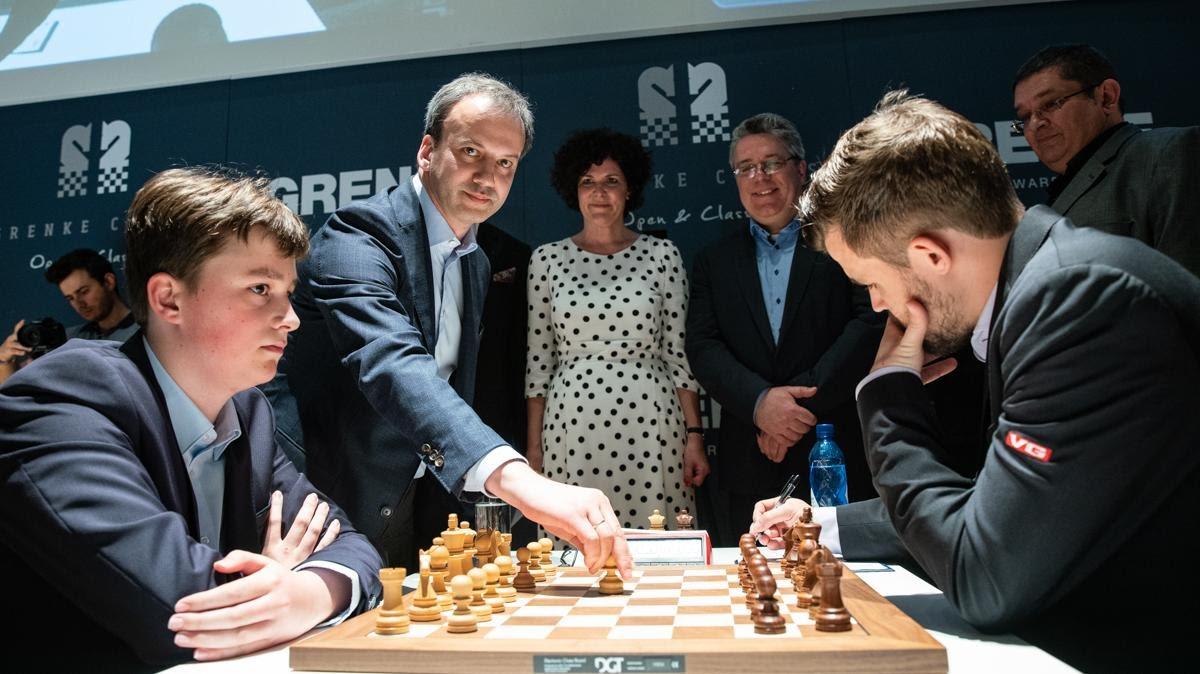 Grenke Chess Classic