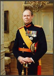 Team Luxembourg to pay tribute to Monseigneur Grand Duke Jean