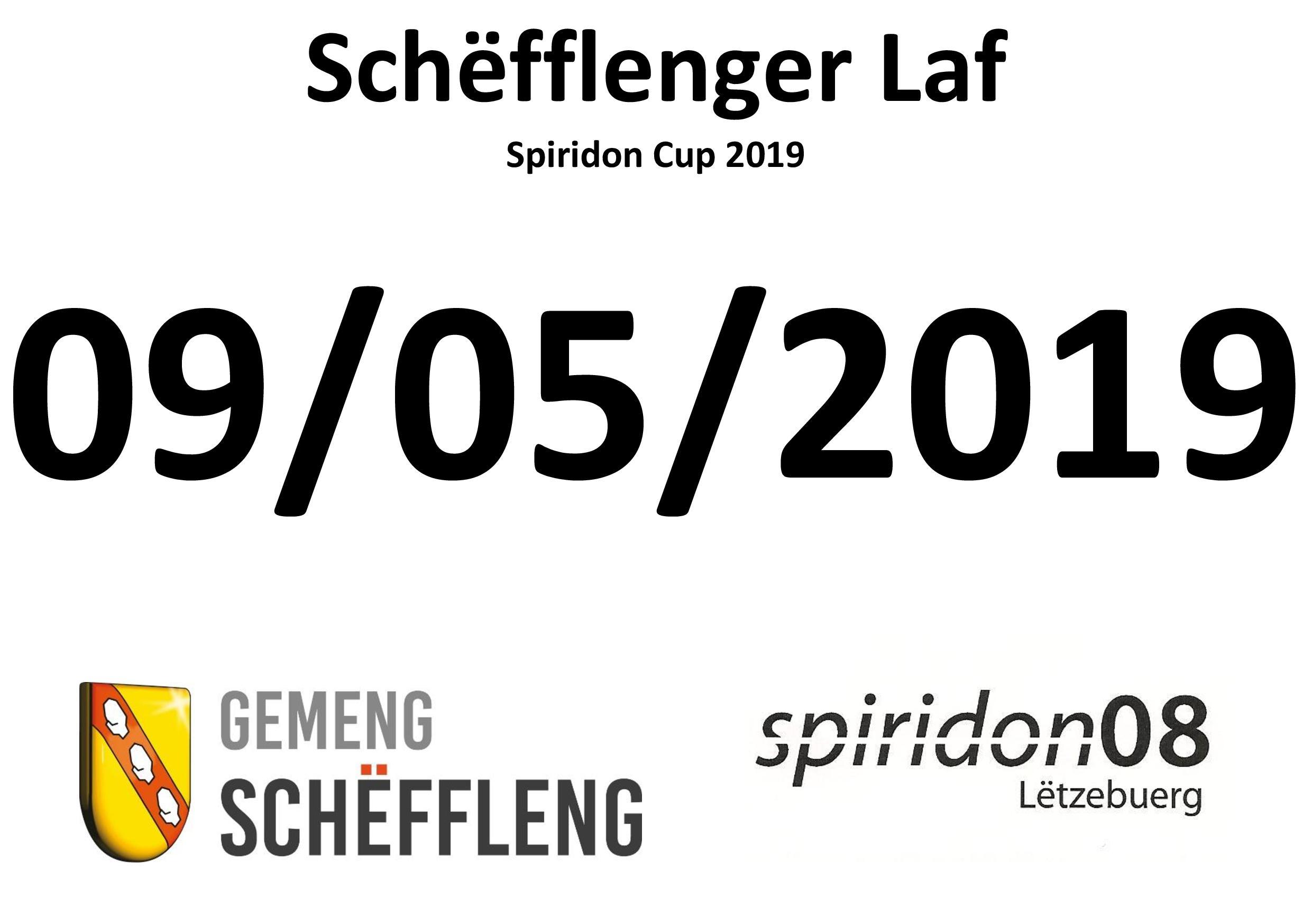 09/05/2019 Schëfflenger Laf