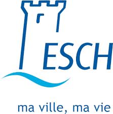 Partenariat avec la Ville d'Esch/Alzette