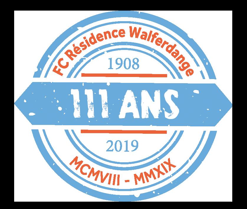 09/05/2019 Programmes en annexe du Tournoi Jeunes des 111 ans du FCRW 1908