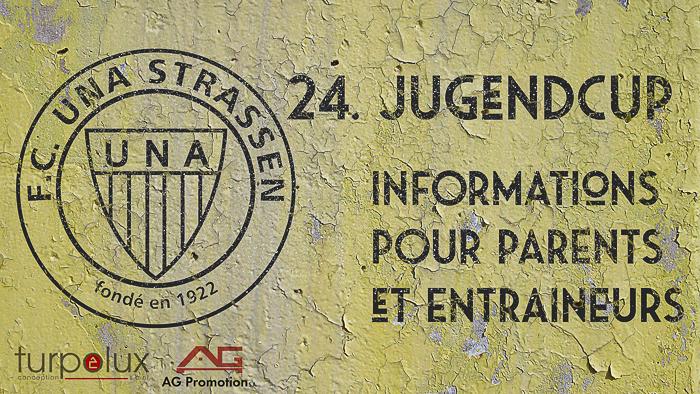 24. Jugendcup Infos