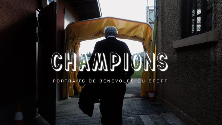 Champions – Théo Fellerich et le F91