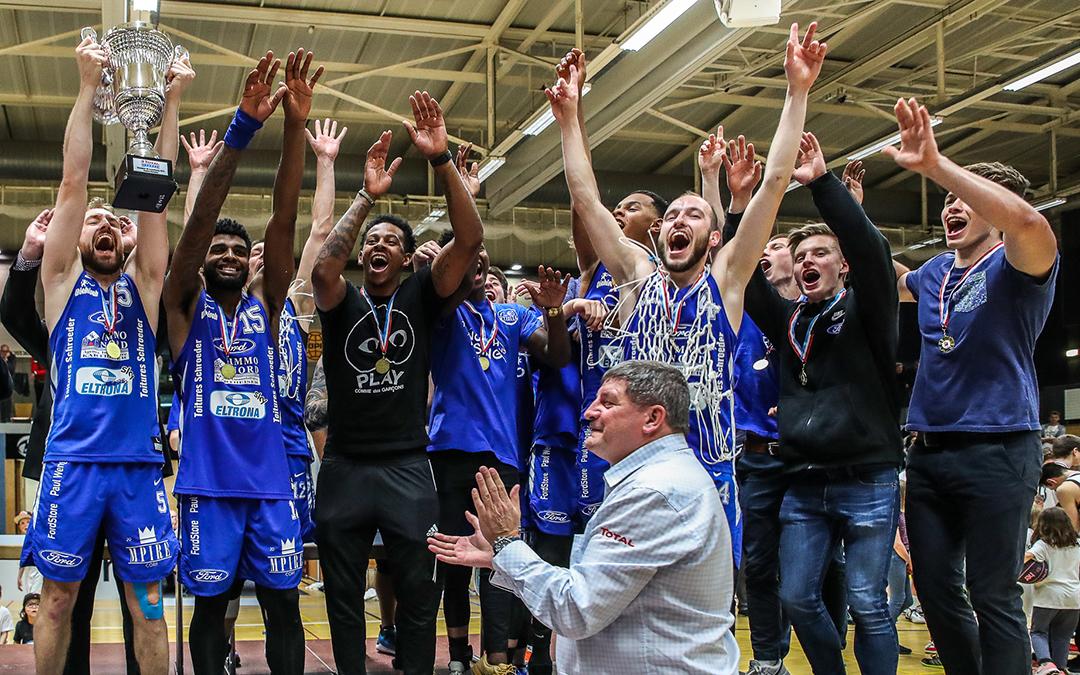 Dem Nico Keiffer seng Rubrik zur Basketfinall (sportmagazine.lu)