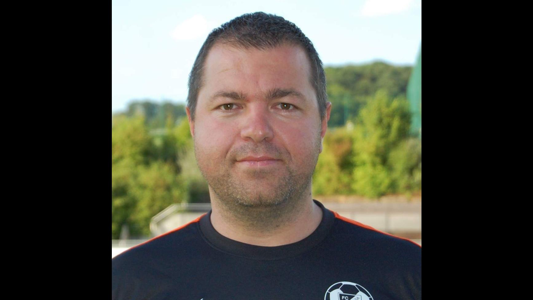 Pol Crelo bleift Trainer vun der 2. Equipe