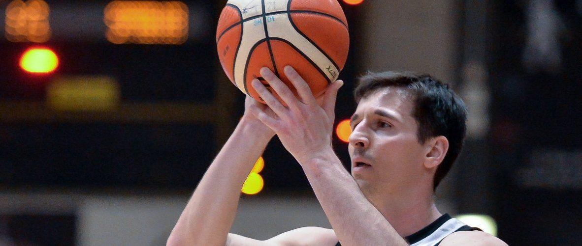 """""""Wëll beileiwen net déck ginn"""" – Eric Jeitz macht mit 32 Schluss mit dem Basketball"""