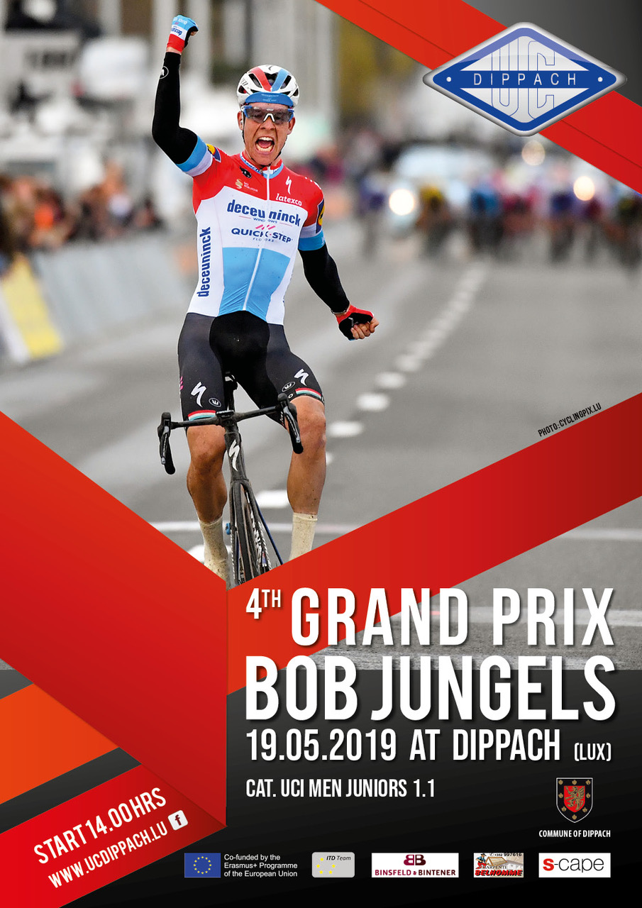 G.P. Bob Jungels - Technical Guide is now online