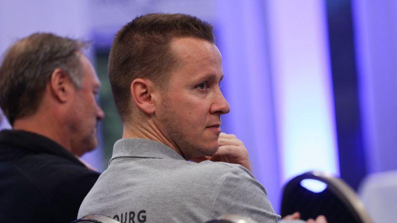 Elo och offiziell: Ken Diederich an Kevin Moura opp Diddeleng