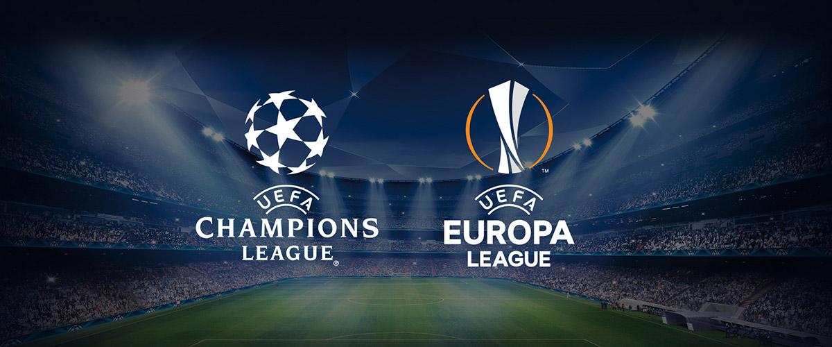 Nach der Meisterschaft ist vor dem Europapokal