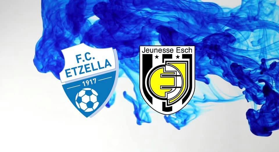 Final Championnat U19