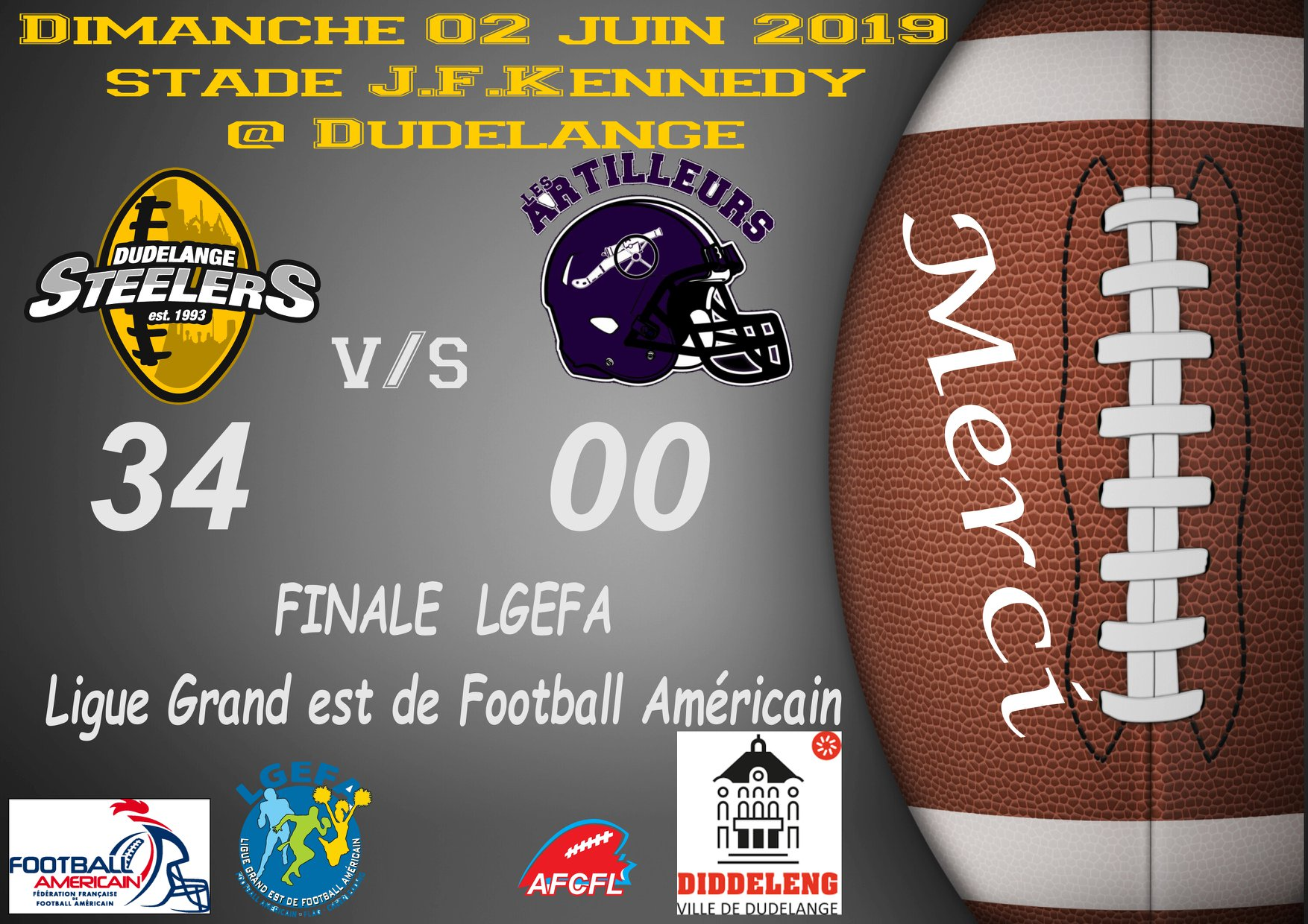 FINALE Game