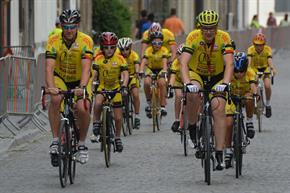 Randonnée Cycliste Marcel Ernzer à Rodange le 10.06.2019