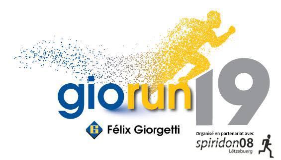 gio run 21/6/19