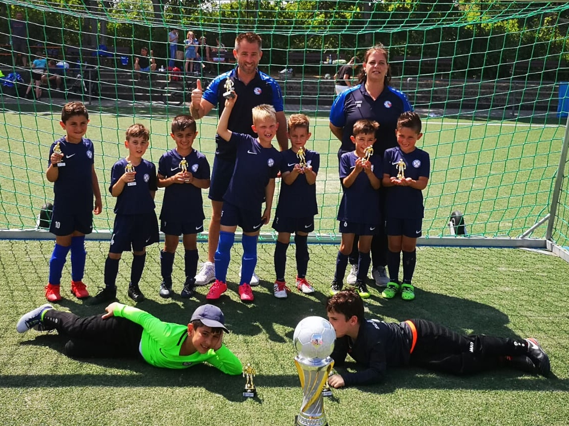 Und der Gewinner ist: SC Meso-Nassau Wiesbaden