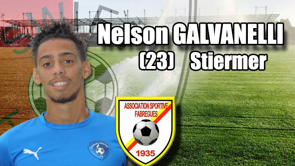 Transfer: Nelson Galvanelli