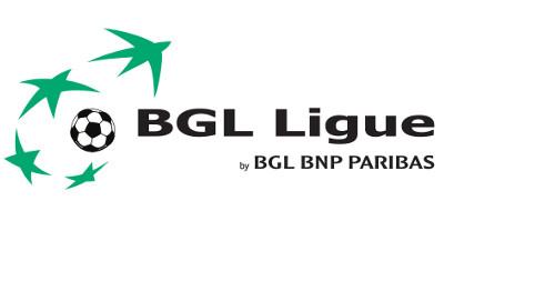Programme BGL Ligue 2019/2020