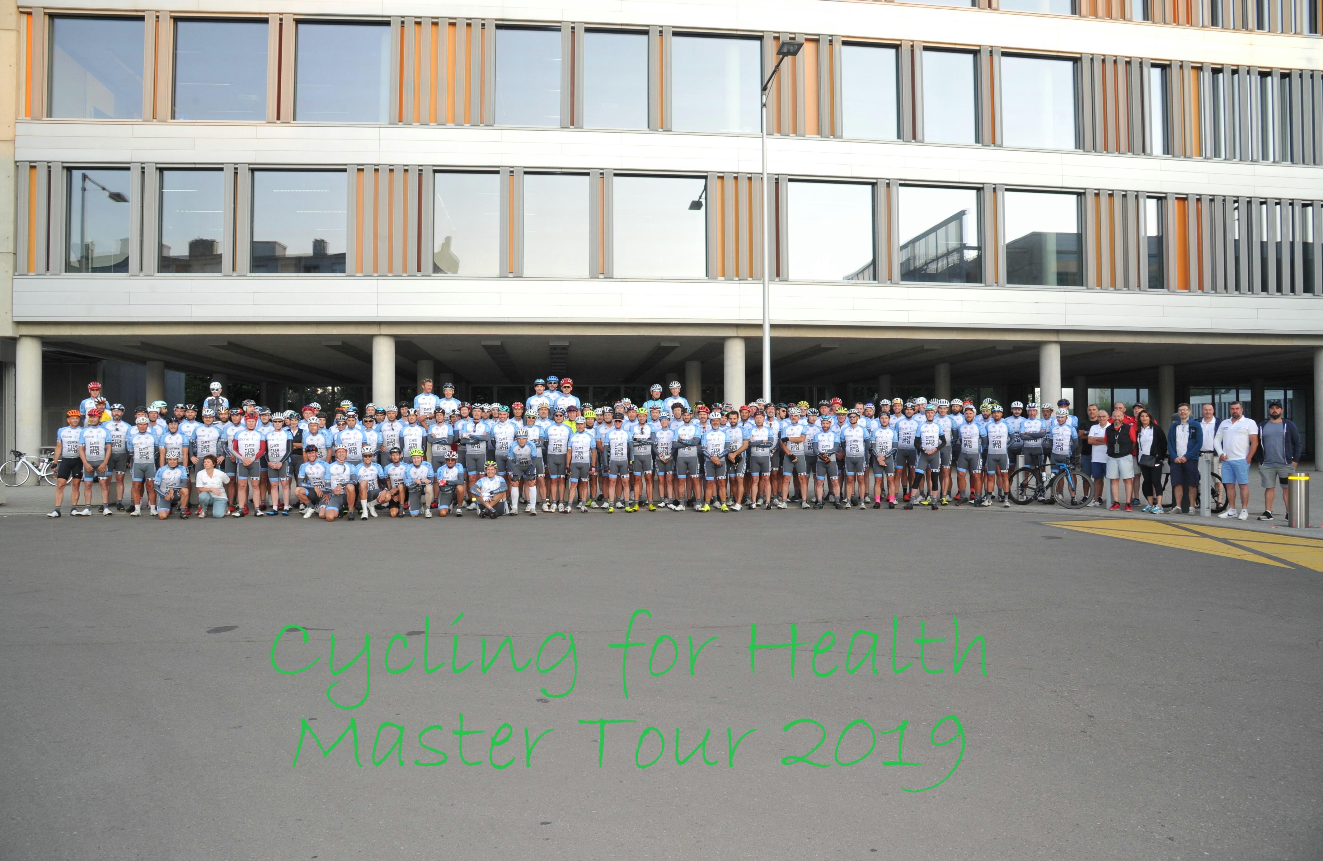 Grand MERCI aux partenaires et Sponsors du Master Tour 2019
