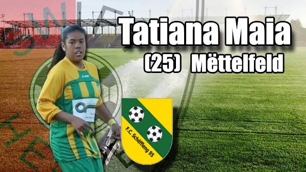 Transfer: Tatiana Maia