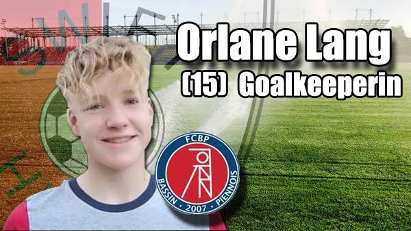 Transfer: Orlane Lang