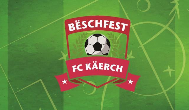 25 - 28 Juli Bëschfest 2019