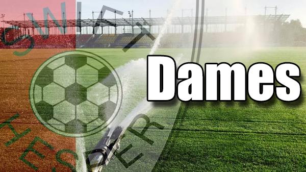 Spillplang Saison 2019/2020 Dames Ligue 2