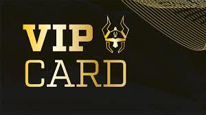 Carte VIP - Saison 2019/2020 FC LORENTZWEILER