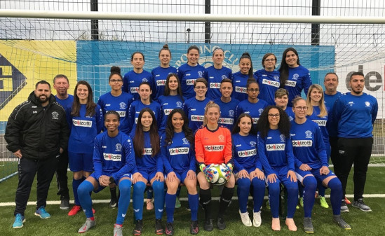 Supercoupe du football féminin