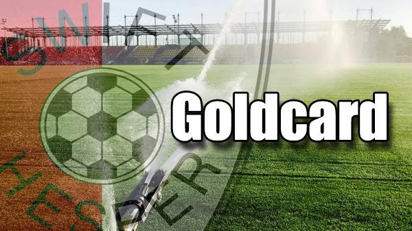 Goldcard / Abonnement