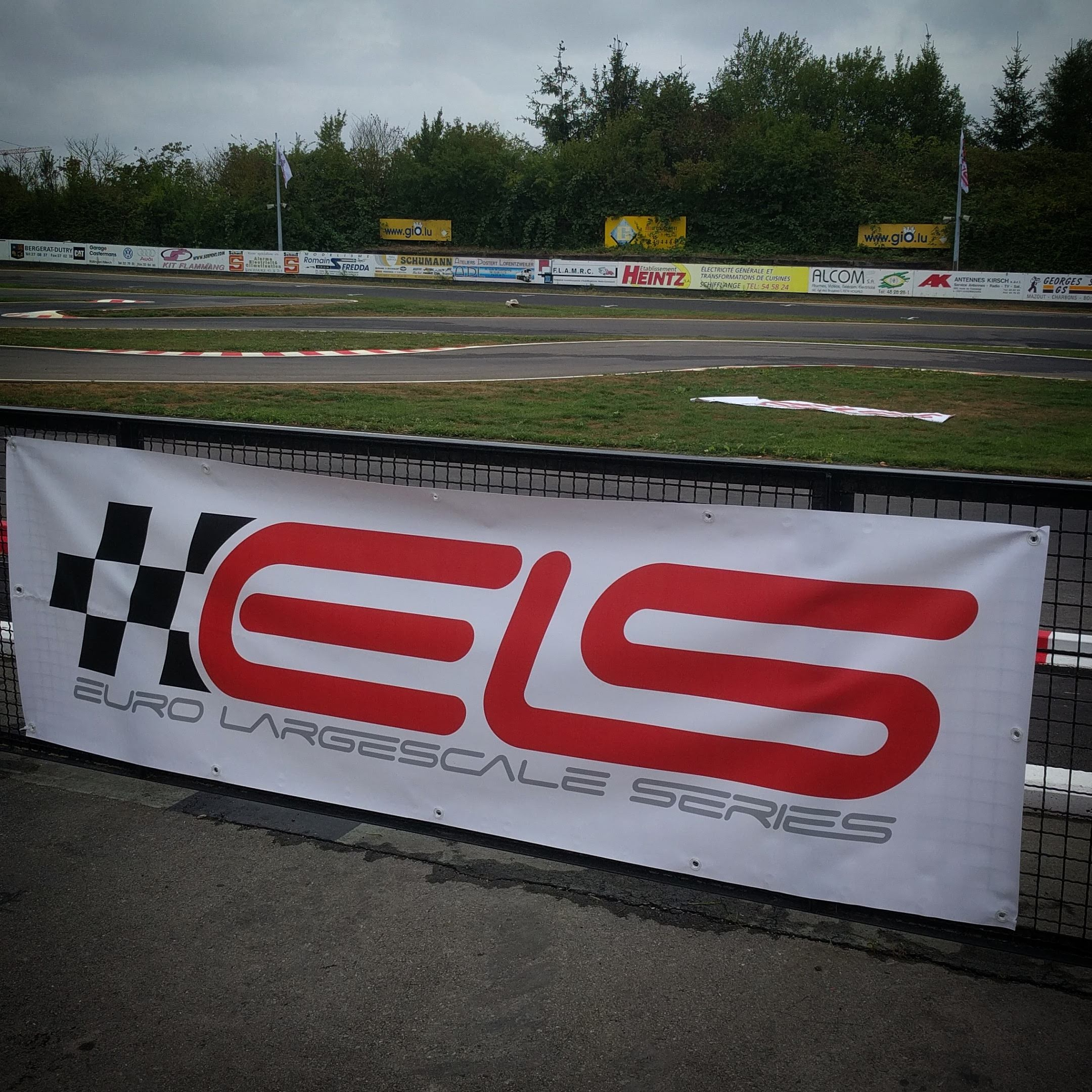 ELS European LargeScale Series