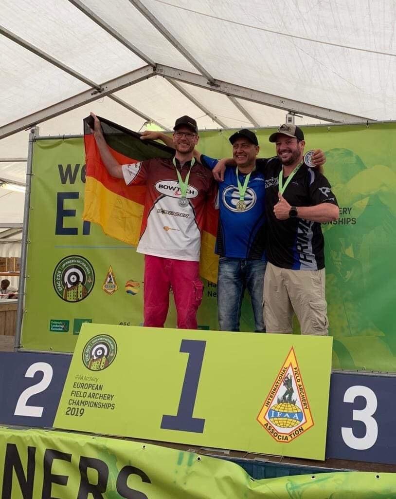 EFAC European Field Archery Championships