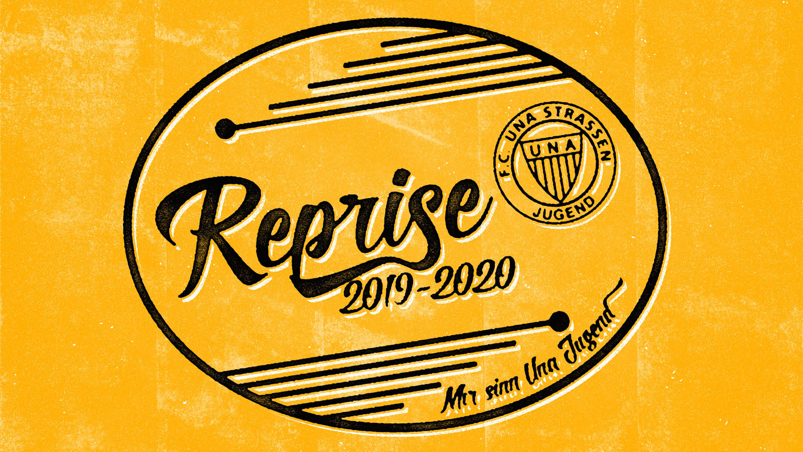 Reprise Jugend 2019-2020