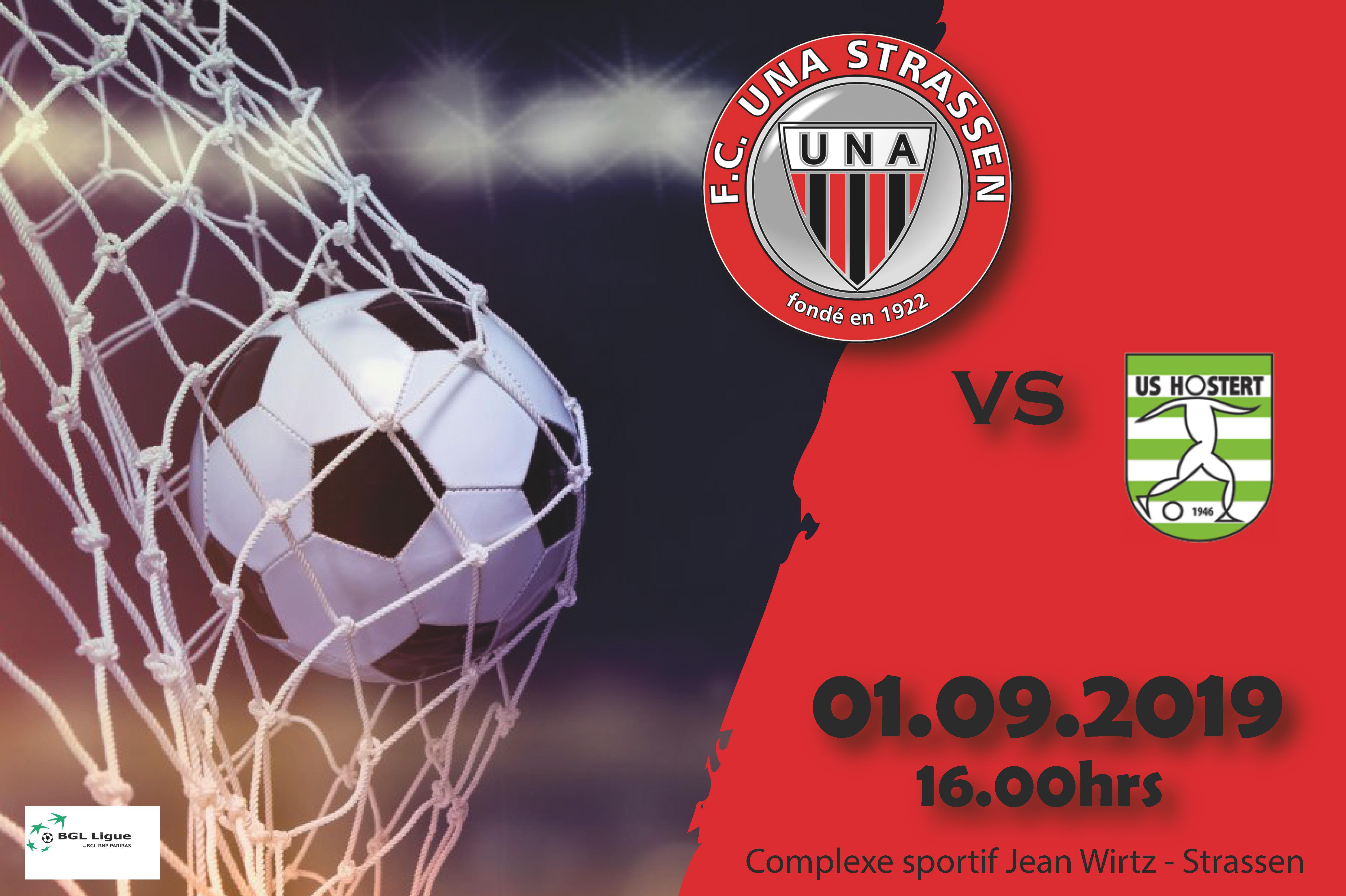 5. Spilldag UNA vs Hueschtert 4-1