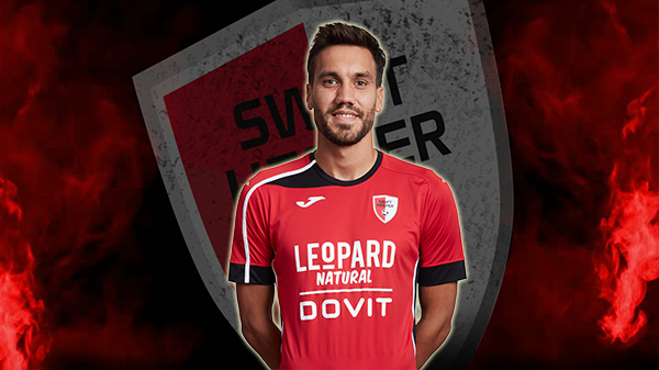 FC Wiltz 71 1:5 FC Swift Hesper