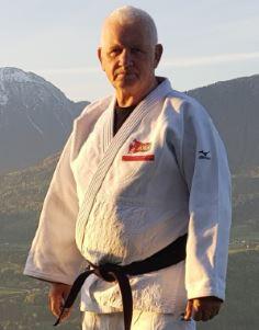 Judo-Weltenbummler Franz Kofler neuer Trainer im Judo-Club Stroossen