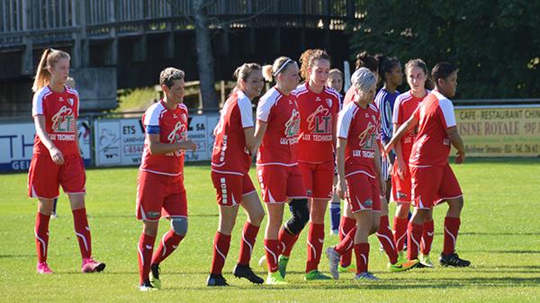 SC Ell ll 0:7 FC Swift Hesper