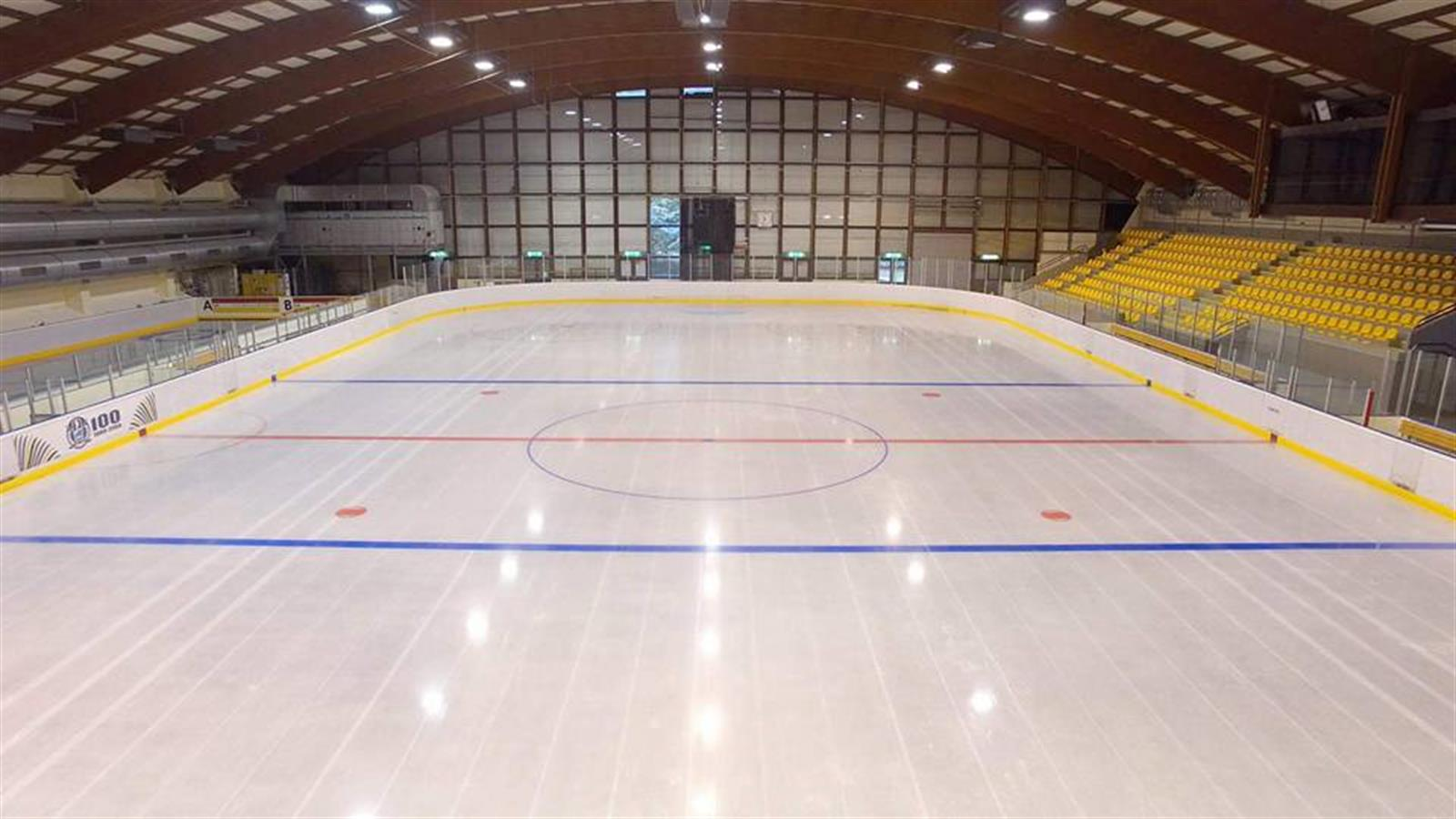 BREAKING NEWS: Olympic Qualifiers will now be played in Kockelscheuer NOV 8-10