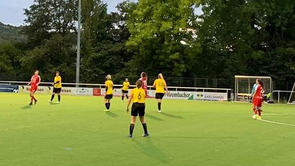 Unioun Merter/Wasserbelleg 0:0 FC Swift Hesper